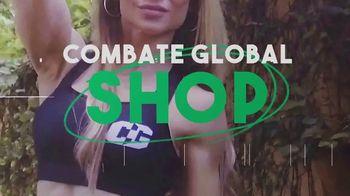 Combate Global Shop TV Spot, 'Luchar' [Spanish]