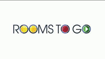 Rooms to Go Venta de Memorial Day TV Spot, 'Colección de Sofía Vergara: cama' [Spanish] - Thumbnail 1