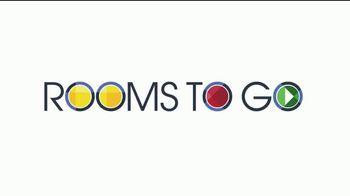 Rooms to Go Venta de Memorial Day TV Spot, 'Juego de piel' [Spanish] - Thumbnail 1