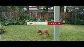 Realtor.com TV Spot, 'Dog and Dining Room' [Spanish]