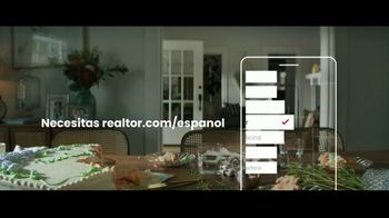 Realtor.com TV Spot, 'Dog and Dining Room' [Spanish] - Thumbnail 8