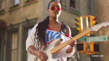 Old Navy TV Spot, 'Freedom' Featuring H.E.R. - Thumbnail 6
