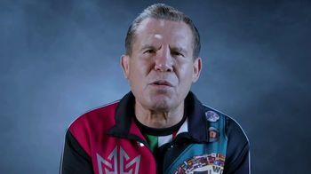 FITE TV Spot, 'Tributo a los Reyes' con Julio César Chávez [Spanish] - 542 commercial airings