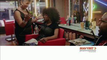MAVYRET TV Spot, 'Don't Feel Sick'