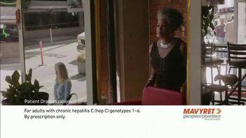 MAVYRET TV Spot, 'Don't Feel Sick' - Thumbnail 1