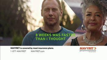 MAVYRET TV Spot, 'Don't Feel Sick' - Thumbnail 6