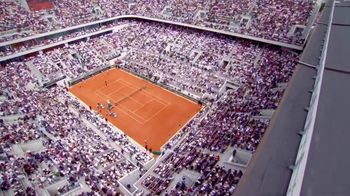 Rolex TV Spot, 'Bring Out the Best in Sport: 2021 French Open' - Thumbnail 3