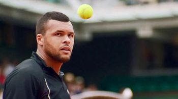 Rolex TV Spot, 'Bring Out the Best in Sport: 2021 French Open' - Thumbnail 6