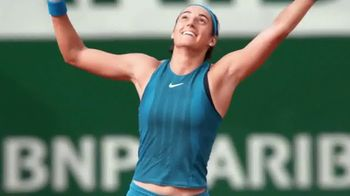 Rolex TV Spot, 'Bring Out the Best in Sport: 2021 French Open' - Thumbnail 8