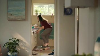 Angel Soft With Fresh Lavender TV Spot, 'So Good' - Thumbnail 3