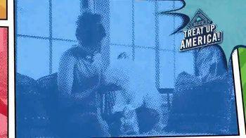 Blue Buffalo Blue Stix TV Spot, 'Treat Up, America: Yoga' - Thumbnail 9