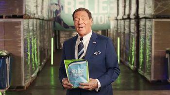 Relief Factor 3-Week Quickstart TV Spot, 'Four Key Ingredients' Featuring Joe Piscopo - Thumbnail 1