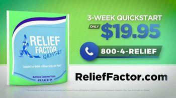 Relief Factor 3-Week Quickstart TV Spot, 'Four Key Ingredients' Featuring Joe Piscopo - Thumbnail 10