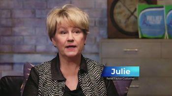 Relief Factor 3-Week Quickstart TV Spot, 'Four Key Ingredients' Featuring Joe Piscopo - Thumbnail 4