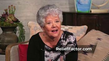Relief Factor 3-Week Quickstart TV Spot, 'Four Key Ingredients' Featuring Joe Piscopo - Thumbnail 6