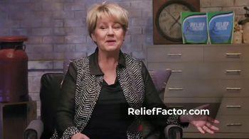 Relief Factor 3-Week Quickstart TV Spot, 'Four Key Ingredients' Featuring Joe Piscopo - Thumbnail 7