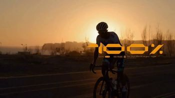 Ride 100% TV Spot, 'How Much Effort Do You Give?'
