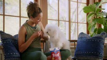 Blue Buffalo TV Spot, 'Treat Up, America: Something Different'