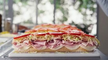 Jersey Mike's TV Spot, 'The Way to Top a Sub' - Thumbnail 2