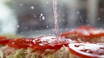Jersey Mike's TV Spot, 'The Way to Top a Sub' - Thumbnail 7