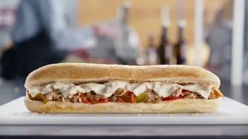 Jersey Mike's Chicken Philly TV Spot, 'Purpose' - Thumbnail 9