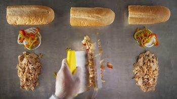Jersey Mike's Chicken Philly TV Spot, 'Purpose' - Thumbnail 1