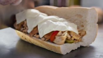 Jersey Mike's Chicken Philly TV Spot, 'Purpose' - Thumbnail 6