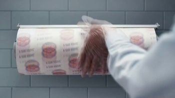 Jersey Mike's Chicken Philly TV Spot, 'Purpose' - Thumbnail 8
