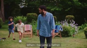 Amazon Photos TV Spot, 'A Lifetime of Memories: Dad' - Thumbnail 2