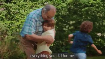 Amazon Photos TV Spot, 'A Lifetime of Memories: Dad' - Thumbnail 5