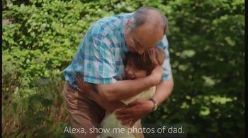 Amazon Photos TV Spot, 'A Lifetime of Memories: Dad' - Thumbnail 6