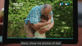 Amazon Photos TV Spot, 'A Lifetime of Memories: Dad' - Thumbnail 7