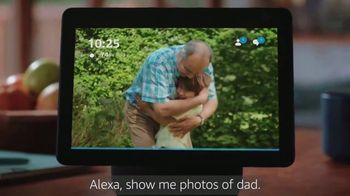 Amazon Photos TV Spot, 'A Lifetime of Memories: Dad' - Thumbnail 8