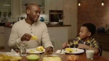 Zantac 360 Degrees TV Spot, 'Family Taco Night' - Thumbnail 1