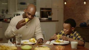 Zantac 360 Degrees TV Spot, 'Family Taco Night' - Thumbnail 2