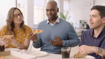 Zantac 360 Degrees TV Spot, 'Family Taco Night' - Thumbnail 4