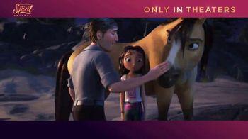 Spirit Untamed - Alternate Trailer 47