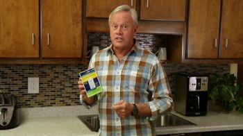 Leviton Manufacturing Arc Fault Circuit Interrupter TV Spot, 'Avoid Home Fires'