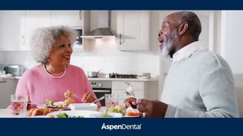 Aspen Dental TV Spot, 'Today Is the Day: 20% Off'