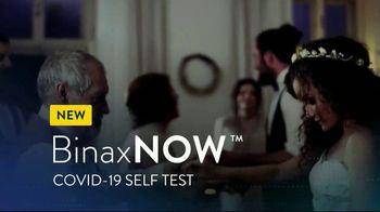 Abbott BinaxNOW TV Spot, 'Easy to Use' - Thumbnail 3