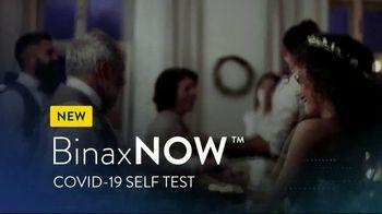 Abbott BinaxNOW TV Spot, 'Easy to Use'