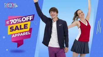 Tennis Express Memorial Day Sale TV Spot, 'Savings Start Now: Extra 20% Off' - Thumbnail 3