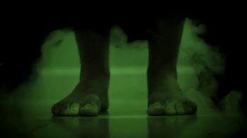 Hongo Killer TV Spot, '¿Qué es pie de atleta? Olor insoportable' [Spanish]