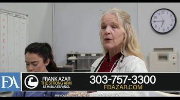 Franklin D. Azar & Associates, P.C. TV Spot, 'A Lot of Car Wrecks: Don't Settle' - Thumbnail 6
