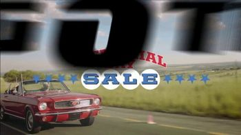 Big O Tires Memorial Day Sale TV Spot, 'Save $100' - Thumbnail 1