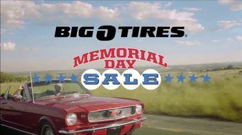 Big O Tires Memorial Day Sale TV Spot, 'Save $100' - Thumbnail 2