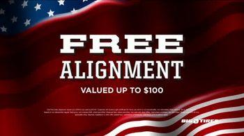 Big O Tires Memorial Day Sale TV Spot, 'Save $100' - Thumbnail 4