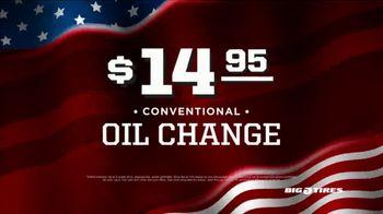 Big O Tires Memorial Day Sale TV Spot, 'Save $100' - Thumbnail 6