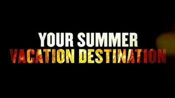 World Wrestling Entertainment TV Spot, 'Summer Vacation Destination: Summer Slam 2021' Song by Cardi B