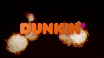 Dunkin' TV Spot, 'Conquer the Day: $3' - Thumbnail 1